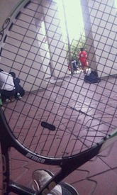 Tennis, Tennis, Tennis