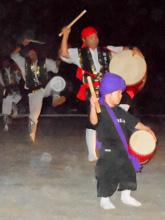 The Feeling of the Okinawan Bon Festival