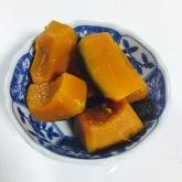 ☆ Feeling warm with Pumpkin and Yuzu citron☆