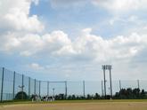 ソフトボール部の夏合宿