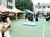 第一次高中文化节