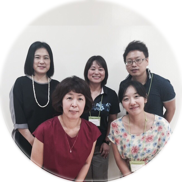 マスター研修2015第4グループ