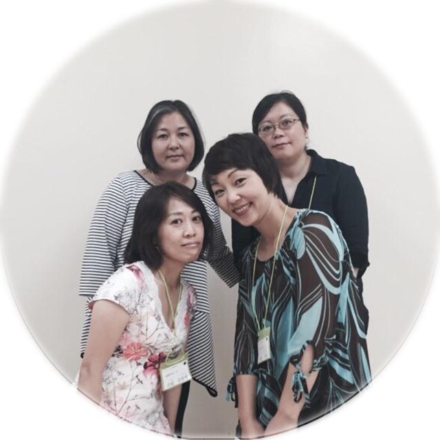 マスター研修2015第5グループ
