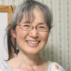 若森幸子(わかもり  ゆきこ)