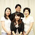 マスター研修2014 第1グループ