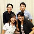 マスター研修2014 第4グループ