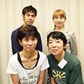 マスター研修2014 第5グループ