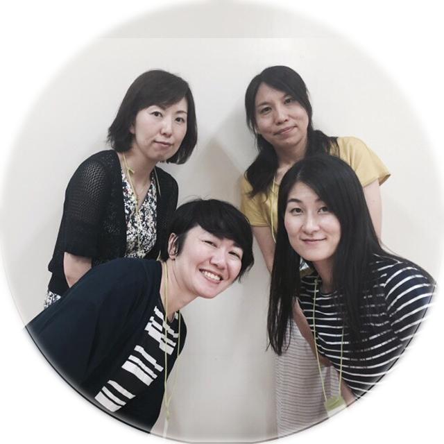 マスター研修2015第3グループ