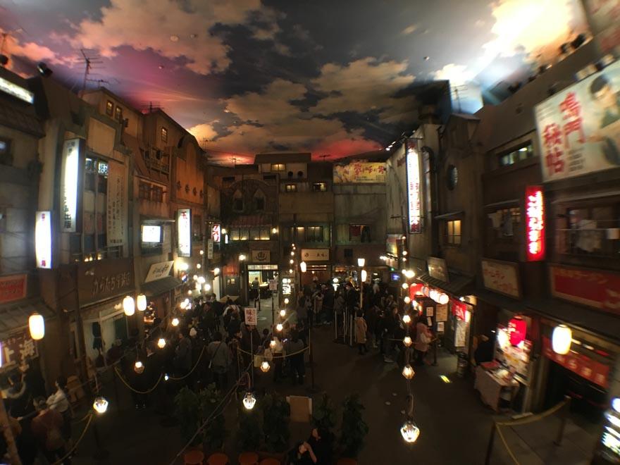 ラーメンから始まった町おこし~日本の国民食から世界食へ〜